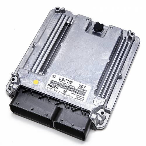 GM - GM 12609441 New LMM Duramax Diesel ECM Service #12609441 (07-10)