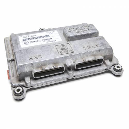 GM - GM 15768288-U Used - Allison 5-Speed Transmission TCM