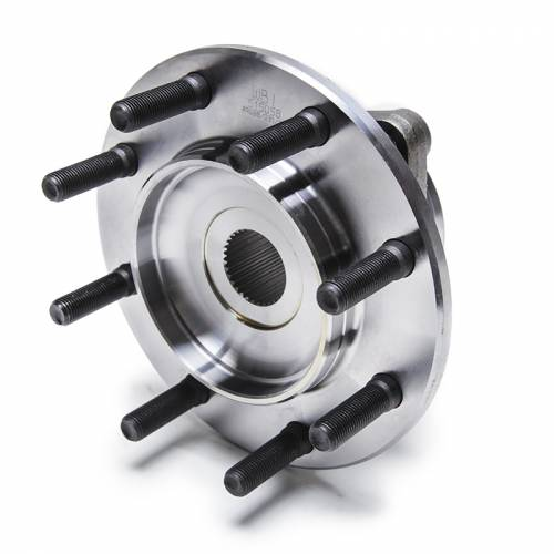 WBI - Wheel Bearings Inc 515087 Chevy GMC 2500 HD 3500  Front Wheel Bearing RWD DRW