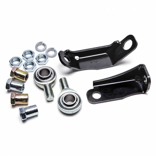 Cognito Motorsports - Cognito PISK2008 Pitman & Idler Arm Support Kit 2001-2010