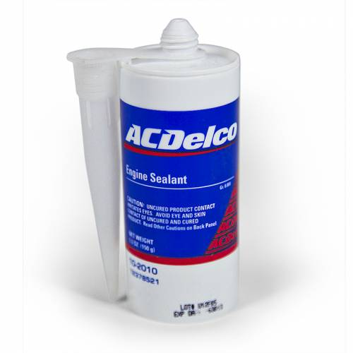GM - GM 12378521 ACDelco 10-2010 Engine Sealant