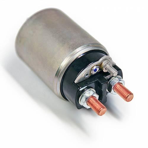 Hitachi - Hitachi 245-44063 Starter Solenoid Chevy GMC Duramax Diesel 01-10 6.6L