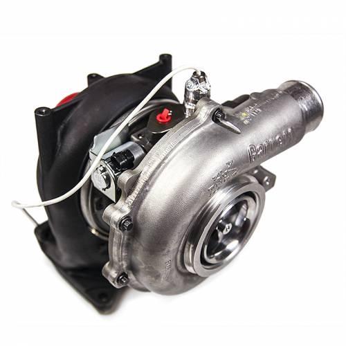 Garrett - Garrett 773540-5001S GT3794VA PowerMax Stage I Turbo Upgrade Duramax
