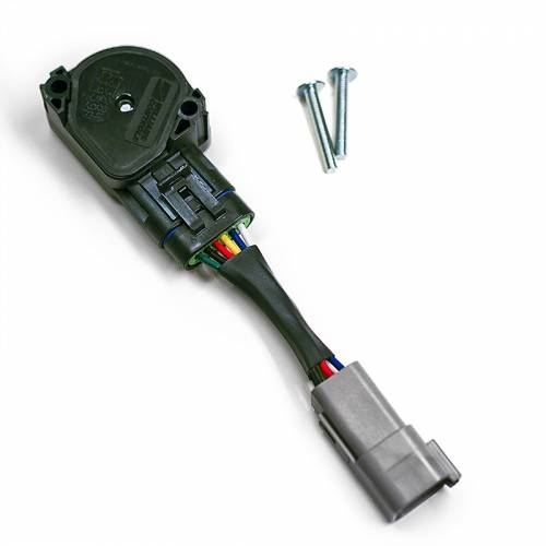 TMB - TMB TPS9804 Cummins Accelerator Pedal Position Sensor (APPS) Throttle Postion Sensor (TPS)