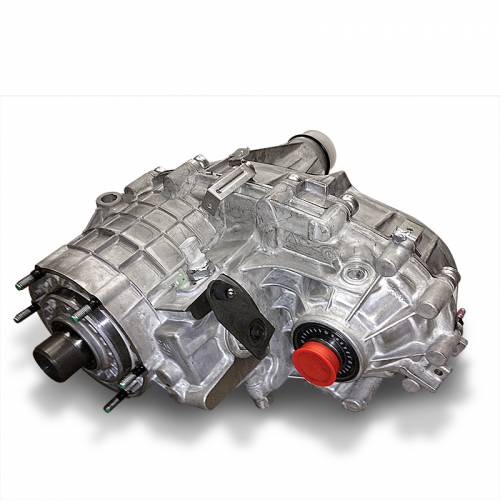New Venture - Magna New Venture Gear Complete 261XHD Transfer Case New