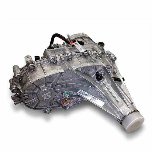 New Venture - Magna New Venture Gear Complete 246 AutoTrac Transfer Case 27-Tooth Input
