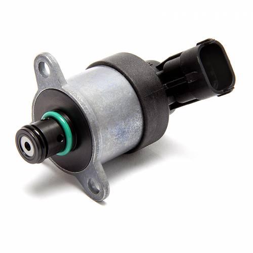 Bosch - Bosch 0928-400-673 LBZ LMM Duramax Fuel Pressure Regulator (Mprop) 2006-2010
