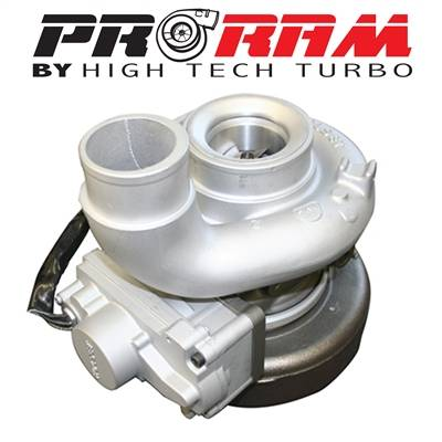High Tech Turbo - HTT 2834900-1063HX PRORAM 64 2007.5-2012 6.7L CUMMINS