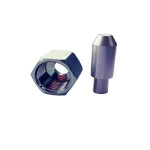 Exergy Performance - Exergy Performance 1-029-022 LML M16x1.5 Fuel Rail Plug Kit