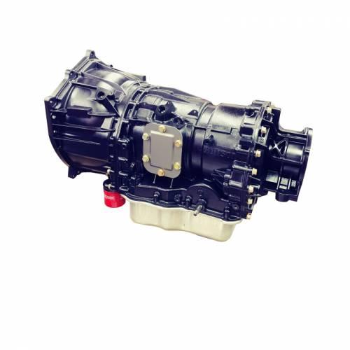 Dirty Hooker Diesel - DHD BLACK FRIDAY Hi-Performance 5-Speed Allison Transmission w/Converter