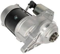AC Delco - AcDelco 336-1737A Reman Starter Motor 2001-2016 Duramax