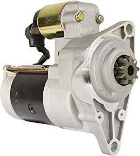 AC Delco - ACDelco 337-1123 New Starter Motor 2001-2016 Duramax