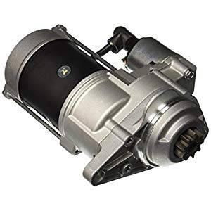 Denso 2803134 Reman Starter Motor 2001-2016 Duramax