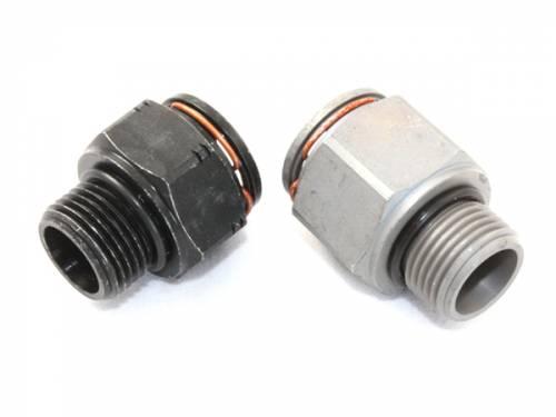 Allison Transmission - GM 88996640 Allison 1000 Transmission Cooler Line Fittings Adapters