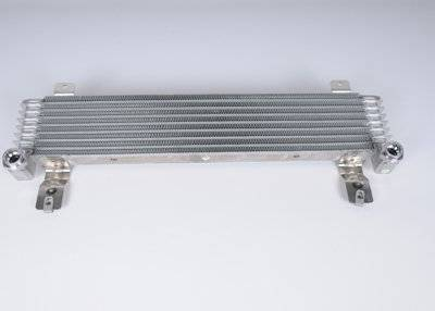 AC Delco - GM 15821239 LMM Transmission Oil Cooler