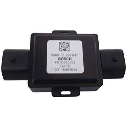AC Delco - GM 20760381 DEF Level Sensor & Temperature Module LML Cruze
