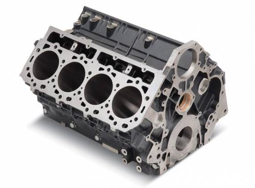 GM - GM Factory Machined Duramax 6.6L LML Block