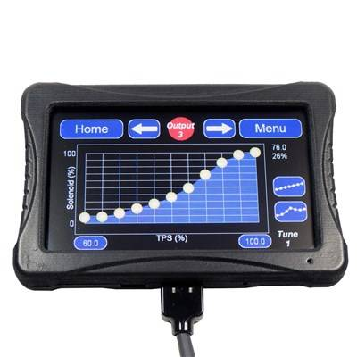 NITROUS EXPRESS - Nitrous Express Touch Screen Display for Max 5 Controller