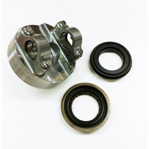 Dirty Hooker Diesel - DHD 030-680 Billet Yoke 1480 Series AAM 11.5 10.5 14 Bolt GM Rear Axle