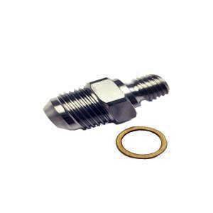 Exergy Performance - Exergy Performance 1-018-149 M12x1.5 to -8an High Flow CP3 Supply Fitting