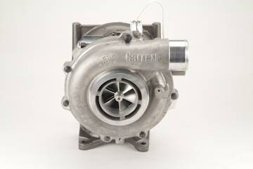 Danville Performance - Danville Performance Billet 72/72mm VGT Duramax Turbo 2004.5-2010 850HP