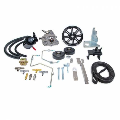 PPE - PPE 113063600 LML Duramax Dual Fueler Kit with Bosch CP3 Pump 2011-2016