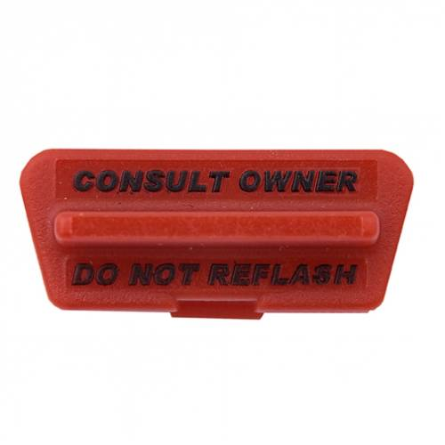 Dirty Hooker Diesel - DHD 200922 Anti-Tamper OBD-II Port Cover