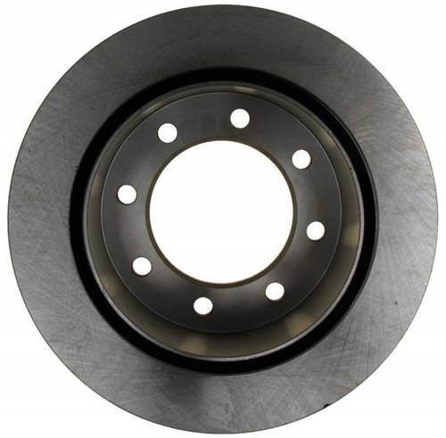 ACDelco 18A2820 Professional Rear Disc Brake Rotor