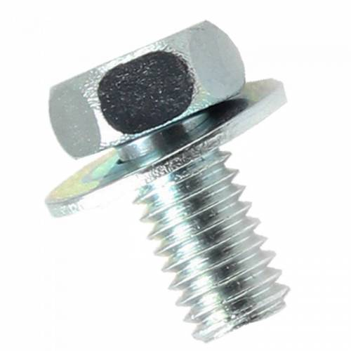 GM - GM 97250489 LB7 Duramax Injector Line Retainer Bolt