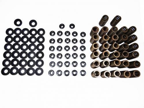 """SoCal Diesel - SoCal Diesel Beehive """"Ovate"""" Duramax Valve Spring Kit"""