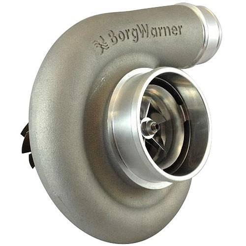 Borg Warner - Borg Warner S300SXE 63/68 Supercore Assy 13009097006
