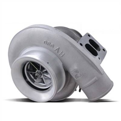 High Tech Turbo - HIGH TECH TURBO S483 FMW 96MM TURBINE T6 1.32AR RACE COVER
