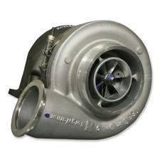 Borg Warner - BORG WARNER S480 FMW WHEEL T6 1.32 AR - 2580657M