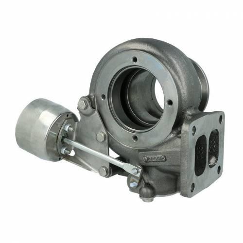 Borg Warner - BorgWarner 13801009034 SX Turbine Housing WG Assembly S310G (for 80mm turbine), T4 inlet