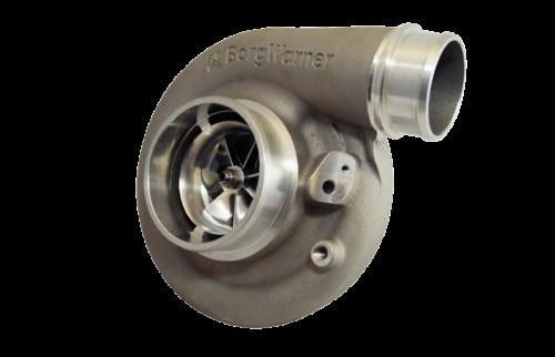 Borg Warner - BORGWARNER S300SX-E TURBO - 13009097056 (62/68) SXE362 FMW wheel