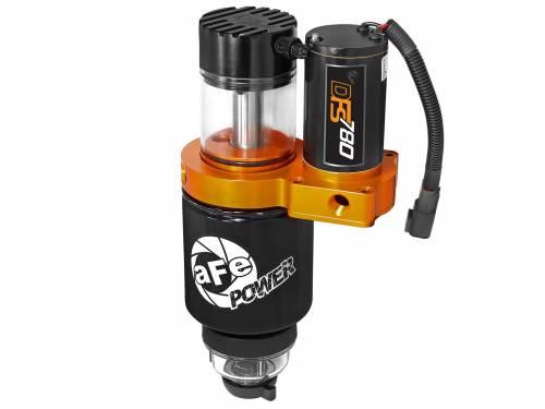 aFe - aFe DFS780 Fuel System L5P Duramax Lift Pump 2017+