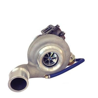High Tech Turbo - Dodge 2003-2007 HTT Turbo 62/68/12 SX-E