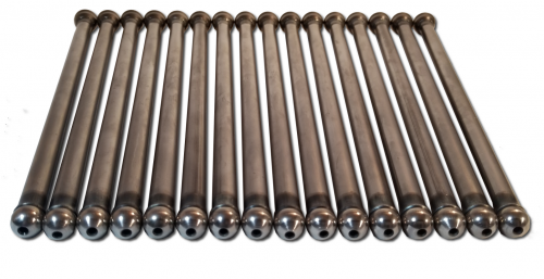 GM - Duramax Early Pushrods (oiler) Set - USED 97240416