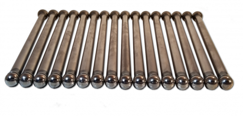 GM - Duramax Late Pushrods (solid) Set - USED 97367163