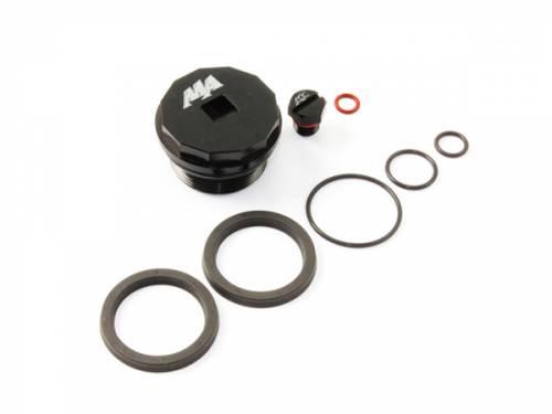 Merchant Automotive - MA 10218 Deluxe Duramax Fuel Filter Head Rebuild Kit 2001-2010