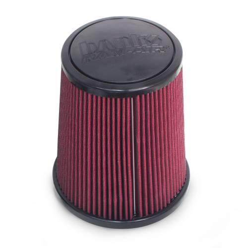 Banks Power - Banks 42259 Replacement Ram Air System Air Filter Oiled  L5P 2017-2019