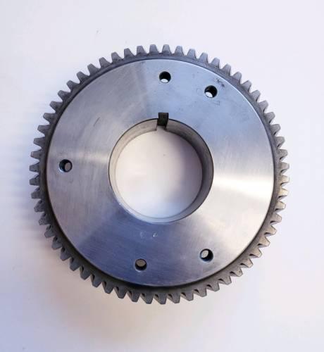 GM - GM 97225894-U LB7 LLY Used Duramax Oil Pump Drive Gear