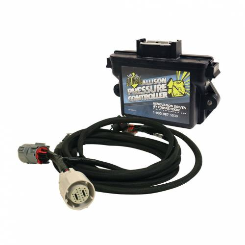 BD Diesel - BD 1031315 Allison Line Pressure Controller 11-16 LML Duramax