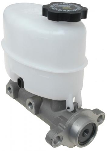 AC Delco - ACDelco 18M1107 Brake Master Cylinder 01-02 2500/3500