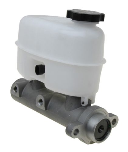 AC Delco - ACDelco 18M2539 Brake Master Cylinder 07-08 2500/3500