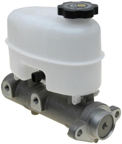 AC Delco - ACDelco 18M2557 Brake Master Cylinder 09-10 All & 11-14 DRW W/O trailer brake