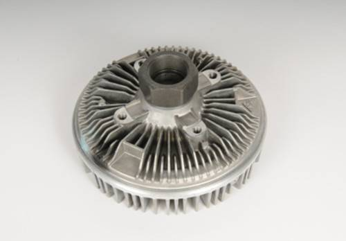 AC Delco - ACDelco 15-4986 Engine Cooling Fan Clutch - 06-10 LBZ LMM