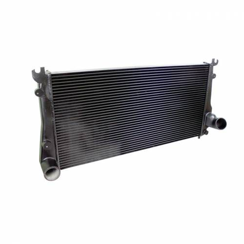 BD Diesel - BD 1042610 Duramax High Pressure Extruded LBZ Intercooler 2006-2010