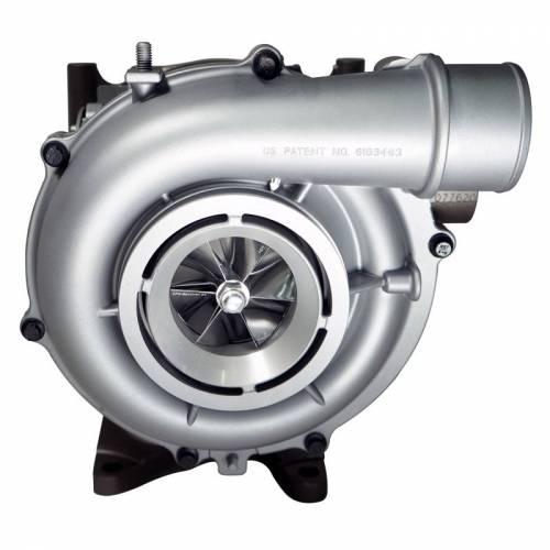 Duramax Tuner - DuramaxTuner Stealth 64 VVT Duramax Turbo Upgrade LML 2011-2016
