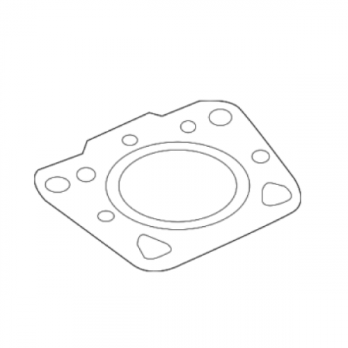 GM - GM 12677294 L5P Turbocharger Pedestal Gasket 2017-2020